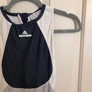 adidas workout shirt
